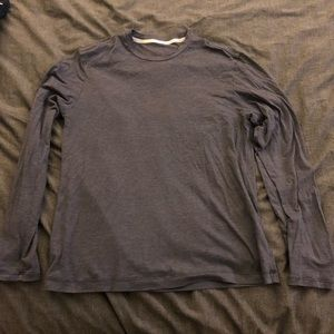 Lululemon large casual shirt